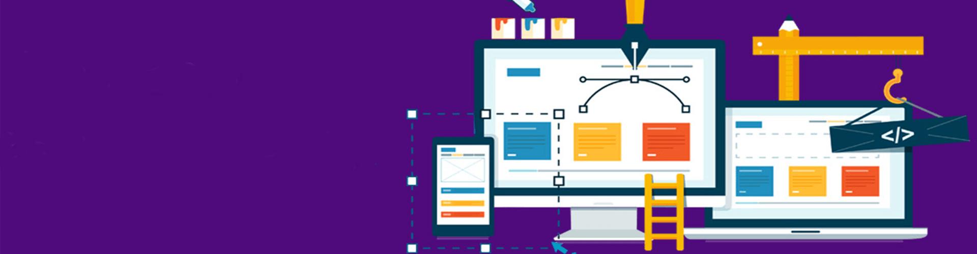 Website – Design, Development and Maintenance