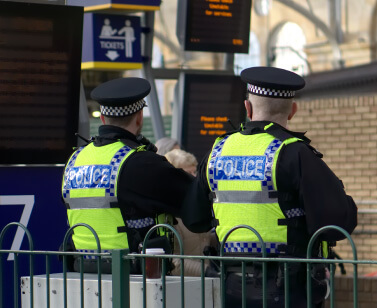 Making enforcement easier for Lancashire Constabulary