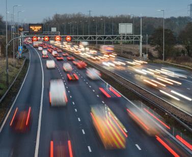 Transforming traffic camera enforcement at Avon & Somerset Police