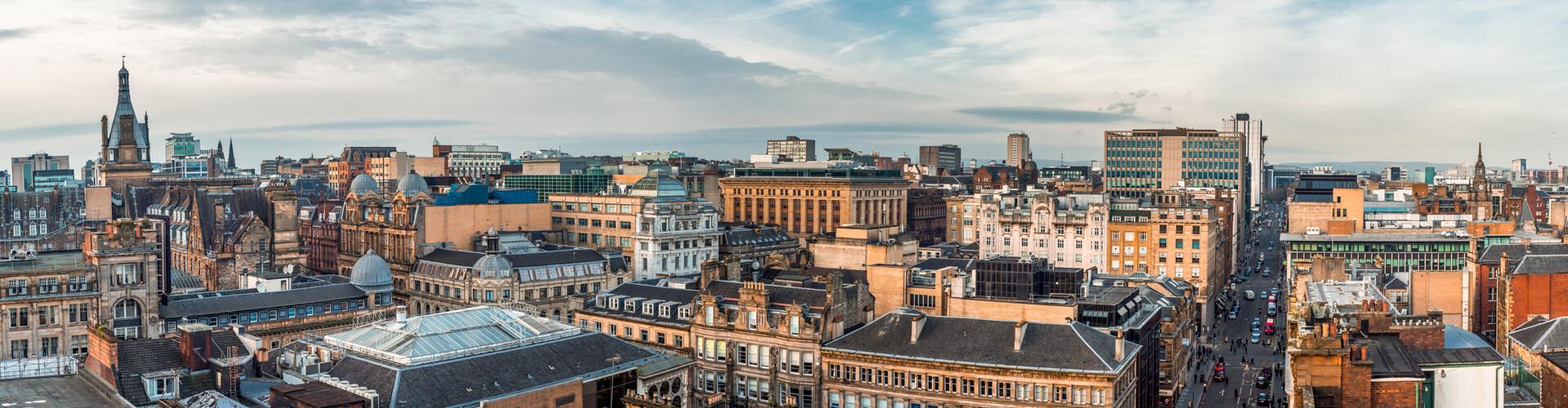 Digital tax system running smoothly for Revenue Scotland