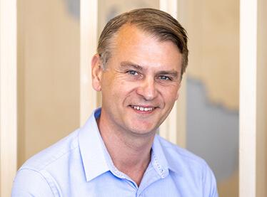 Stefan Maynard