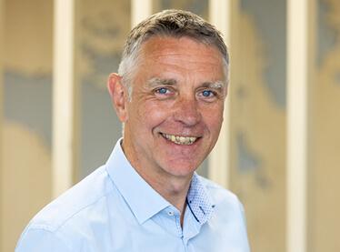 Steve Ainsworth