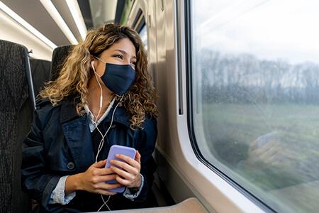 rail travel